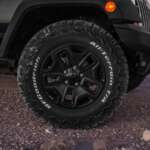 The 10 Quietest All Terrain Tires - Top 10 in 2020 Reviewed