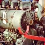 How Do Diesel Engines Start?