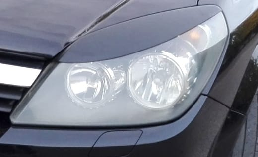 Reflector Headlights